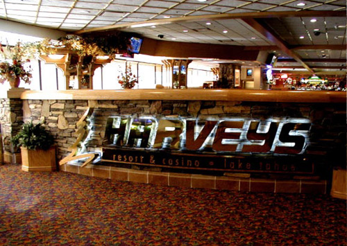 harveys casino lake tahoe